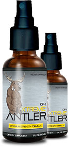 Extreme Deer Antler Spray