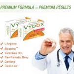 Vydox – The All New Male Enhancement Supplement
