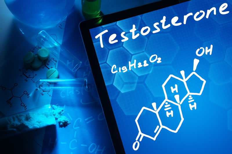 Improve your testosterone levels