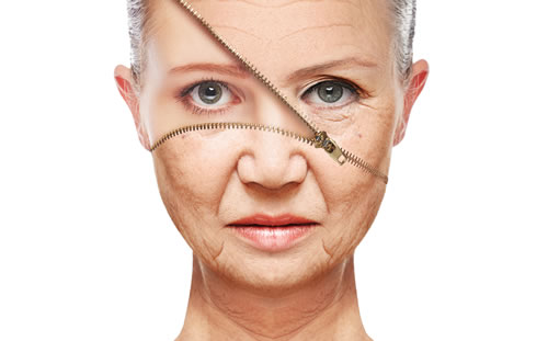 Anti Aging Skin Care Options