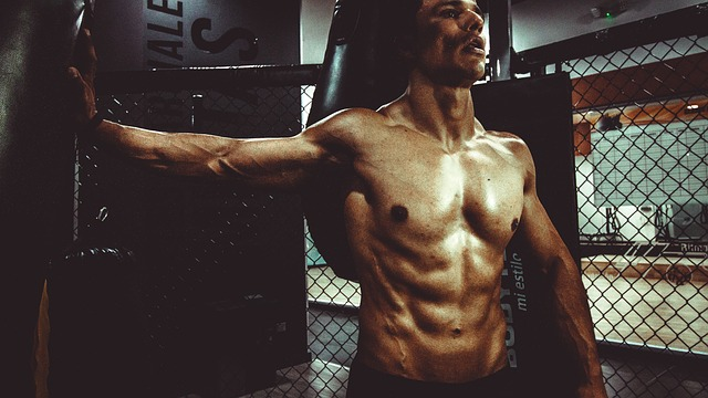 Improving Your Male Health