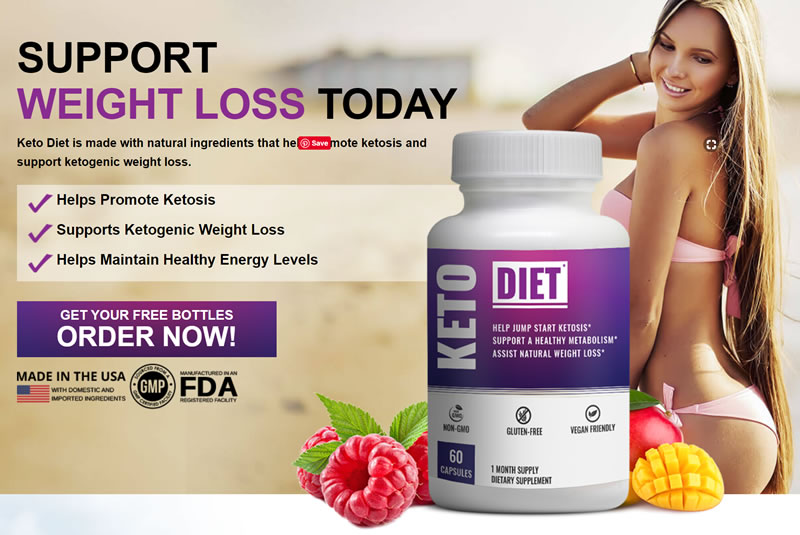 Special Offer From Keto Diet Shop